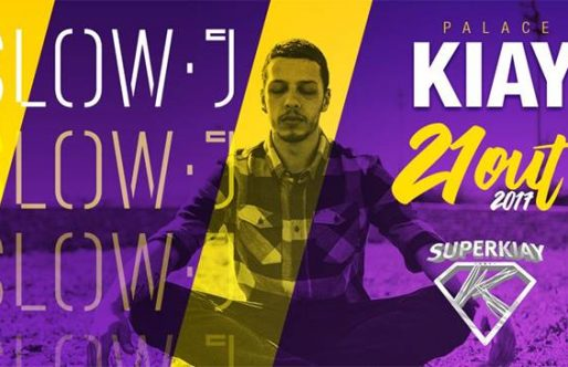 21OUT – SUPER KIAY with SLOW J